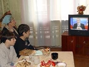 Парламент Крыма призвал бойкотировать решение Нацсовета о запрете российских каналов