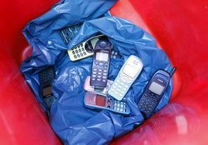 Акции Nokia рухнули до минимума за 16 лет