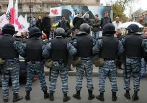 МН: Станет ли Тимошенко Манделой?