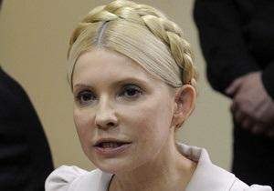 МИД отвергает обвинения представителей ПА ОБСЕ, которых не пустили к Тимошенко