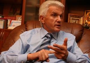 Литвин заявил, что  очеловечивание  Партии регионов за счет других партий принесет Украине пользу