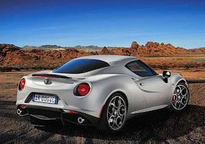 Maserati хочет выпустить новое спорткупе