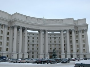 Украина не подписала Конвенцию о запрете кассетных боеприпасов