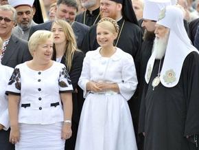 Тимошенко: Украина имеет лучшие в мире танки и самолеты