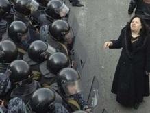 В Армении введено чрезвычайное положение (обновлено)
