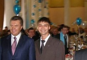 Ландик: Ефремов оттеснил от руководства государством Януковича