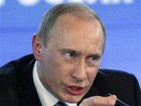 Путин рассказал, что будет, если Украина не заплатит за газ до 7 марта