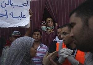 Минздрав Египта подтвердил гибель 20 человек в ночных столкновениях. Братья-мусульмане заявляют о 120 погибших