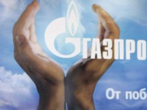 Дочка Газпрома получила лицензию на поставки газа в Украину