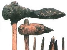 Археолог-любитель обнаружил в море древние орудия труда