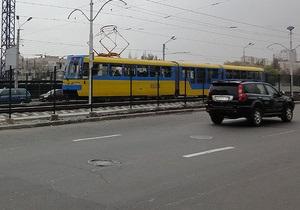 Киев готовится к введению единого билета на городской транспорт