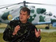 The Washington Times: Интервью Ющенко об отношениях с Россией и Евросоюзом