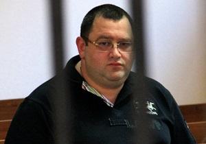 Сын депутата Одесского облсовета арестован по подозрению в краже имущества на 4 млн грн