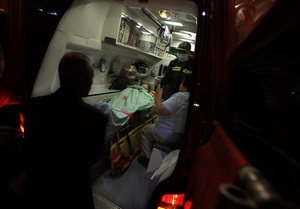 Упавший с моста в Черногории автобус был с румынскими номерами - СМИ