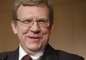 Кремль оставил Кудрину две должности