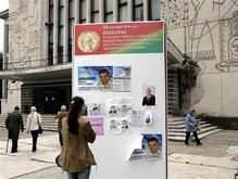 В Беларуси закончилось голосование на парламентских выборах