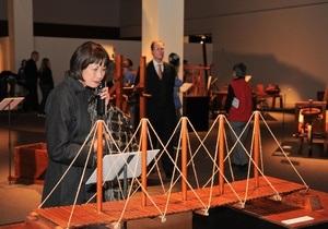 На Корреспондент.net разыгрываются билеты на выставку Леонардо да Винчи