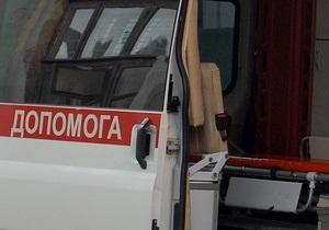 Киевской скорой подарят новые автомобили