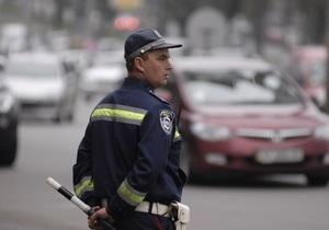 ГАИ не намерена повышать штрафы за нарушение правил дорожного движения
