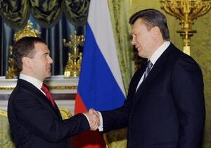 РГ: Не каждый президент долетит до Кремля