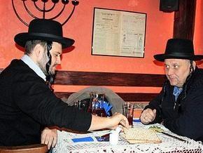 Во Львове открылся еврейский ресторан без цен