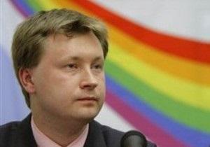 Организатор гей-парадов в Москве заявил о попытках заставить его отказаться от акций против Лужкова