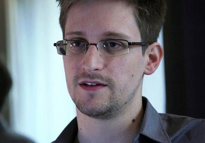 Сноуден - пешка в путинской игре