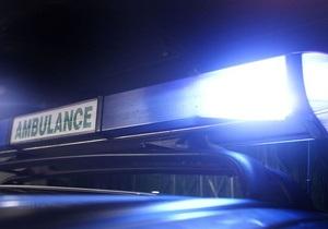 В Кривом Роге в результате пожара погибли три человека