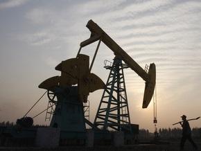 За неделю нефть упала на 10%