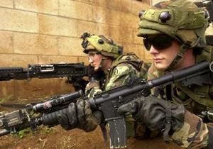 Американских солдат могут снабдить смартфонами