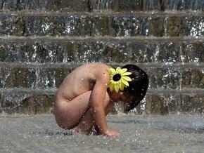 День защиты детей в Киеве отпразднуют 6 июня