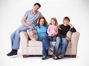 Исследование: 91% семей ссорятся из-за пульта от телевизора