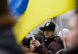 ПАСЕ выразила обеспокоенность ситуацией с правами человека в Украине