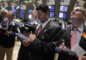 Выступление главы ФРС США привело к снижению фондовых индексов