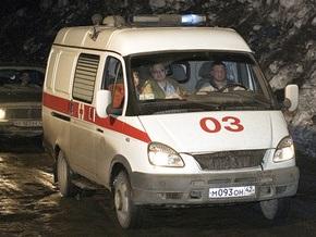 В Махачкале подорвался патрульный УАЗ: погиб один милиционер