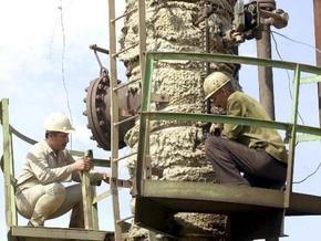 Одесский НПЗ остановился на ремонт