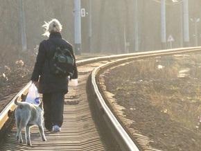 В Крыму под колесами поезда погибла женщина