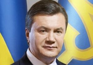 шахтеры - поздравление - Янукович - День Шахтера - Янукович поздравил горняков с профессиональным праздником