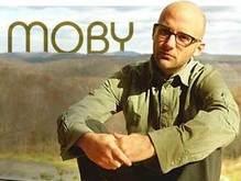 Моби посвятил Последнюю ночь нью-йоркским диджеям
