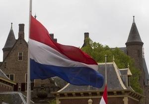 В Нидерландах найдена самая первая в мире акция