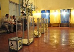 Итоги скандальных выборов в Василькове оставили без изменений