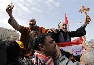 В Египте власть и оппозиция договорились о конституционной реформе