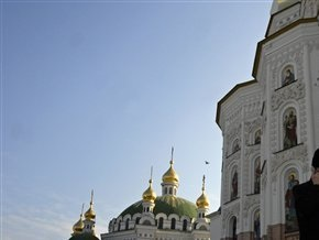 Сегодня православные празднуют День апостолов Петра и Павла