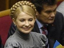 КП: Тимошенко стала премьером по-солдатски