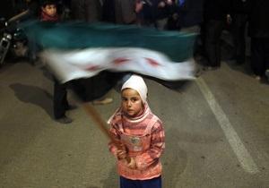 США не начнут полноценную военную операцию в Сирии