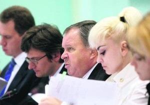 БЮТ требует от ЦИК немедленно зарегистрировать наблюдателей от Грузии