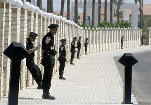 протесты в Египте - Власти Египта усилили меры безопасности накануне очередных акций протеста