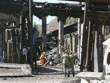 МЧС: Судьба 13 горняков в  Енакиево все еще неизвестна