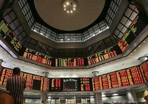 Индекс ММВБ установил рекорд в ожидании  парада Центробанков