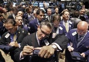 Ситуация на мировых фондовых рынках вышла из-под контроля - эксперт